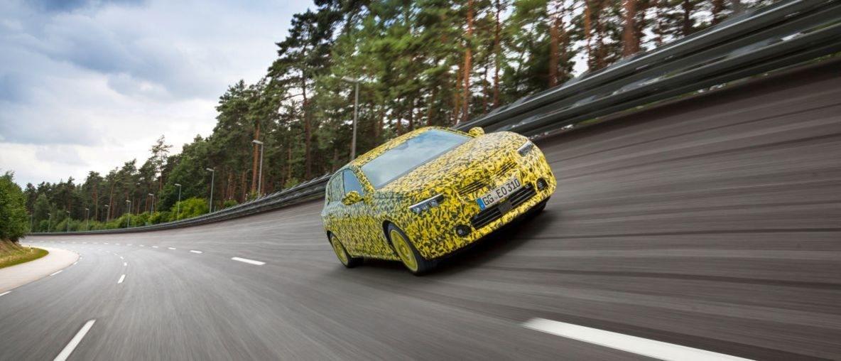 Μαραθώνιος Δοκιμών: Η Νέα Γενιά Opel Astra στην Τελική Ευθεία
