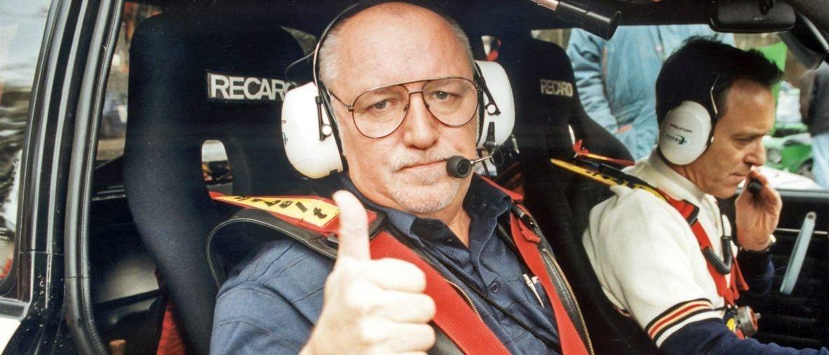 Στη μνήμη του Jochen Berger: Ο Θρύλος των αγώνων Ράλι θα γινόταν αυτόν τον μήνα 75 ετών