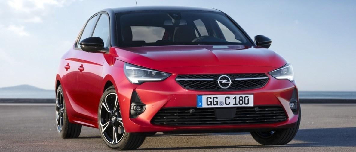 Η Ιστορία Επιτυχίας συνεχίζεται: Η Opel έχει ήδη κατασκευάσει πάνω από 300.000 Νέα Corsa