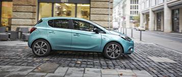 Opel Corsa τωρα με προγραμμα ανταλλαγης!