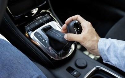 Ομαλή λειτουργία: Opel Astra με Αποδοτικό 'Stepless' Κιβώτιο