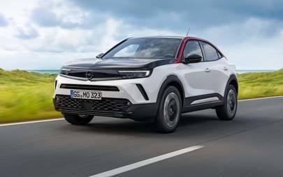 Νέες, Κορυφαίες Εκδόσεις Ultimate και GS Line για το Νέο Opel Mokka