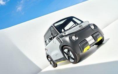 Πρεμιέρα για το Opel Rocks-e: Νέο Ηλεκτρικό Όχημα για μία Νέα Εποχή στην Πόλη