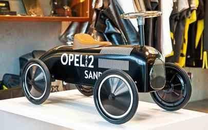 Διαδικτυακές Αγορές: Χριστουγεννιάτικα Δώρα από την Opel Collection
