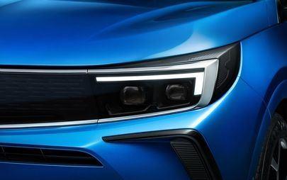 Νέο Opel Grandland: Τολμηρή Σχεδίαση, Ψηφιακός Πίνακας Οργάνων, Υψηλή Τεχνολογία