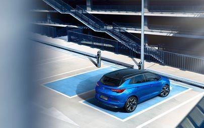 Το Νέο Opel Grandland είναι διαθέσιμο για παραγγελία στη Γερμανία με τιμή εκκίνησης 27.250€