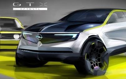 Αυτή είναι η ουσία της Opel