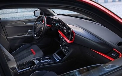 Εξαιρετικά Αποδοτικοί Κινητήρες: Το Νέο Opel Mokka Συνδυάζει Απόλαυση και Καινοτομία