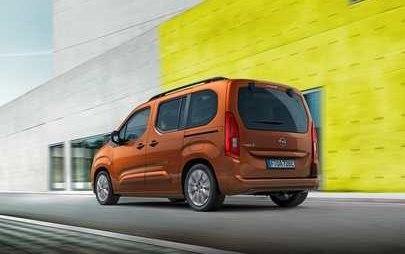Νέο Opel Combo-e Life: Ο Ήρωας της Καθημερινότητας Γίνεται Ηλεκτρικός