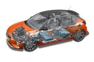 Νέο Opel Corsa-e: Έλεγχος Θέρμανσης & Ψύξης Εσωτερικού από Απόσταση