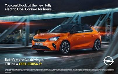 Η Opel Ξεκινά Νέα Καμπάνια για το Corsa με Πρωταγωνιστή τον Jürgen Klopp