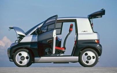 """Ο Πρώτος Τρικύλινδρος Εν Σειρά Κινητήρας (""""Inline Triple"""") της Opel Έκανε το Ντεμπούτο του Πριν από 25 Χρόνια στο MAXX"""