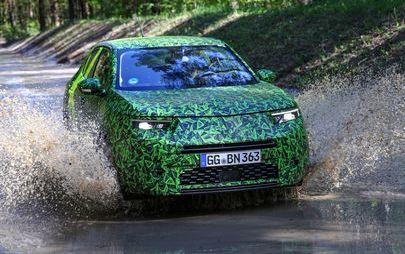 Νέο Opel Mokka: Συνεχείς Δοκιμές πριν την Είσοδό του στην Παραγωγή