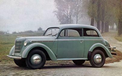 Opel Kadett και Astra: 85 Χρόνια Κυρίαρχη Δύναμη στη Συμπαγή Κατηγορία