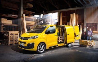 Ηλεκτροκίνηση: Το Νέο Opel Vivaro-e Πωλείται Τώρα στη Γερμανία από 26.650€ με Περιβαλλοντικό Μπόνους